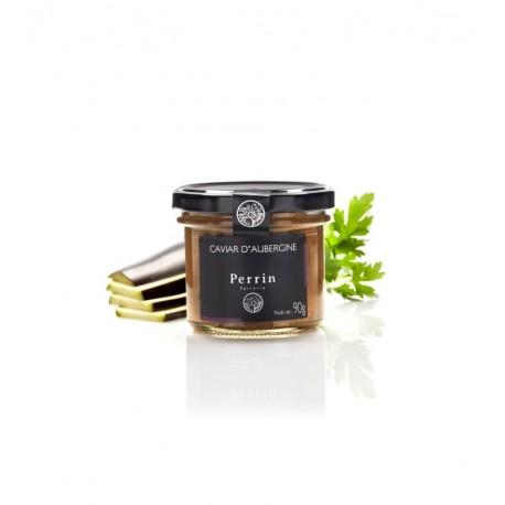 Caviar d'aubergine 90g