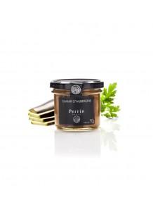 Eggplant caviar 3.17oz