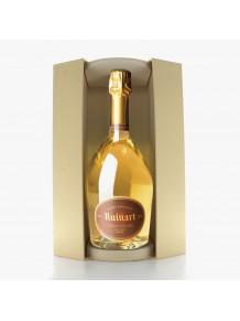 Ruinart - Champagne Blanc de blancs- 75cl