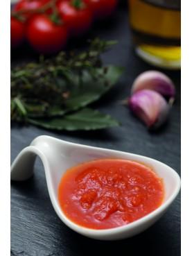 Neapolitan-style sauce