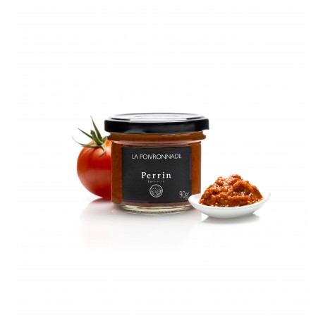 sweet pepper spread