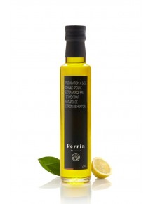 Olive oil with lemon from Nice- 25cl