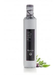Organic extra virgin oilve oil – 100% italian- 50cl