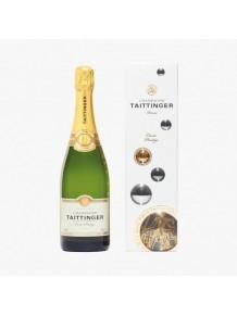 Taittinger - Champagne- Cuvée Prestige - 75cl