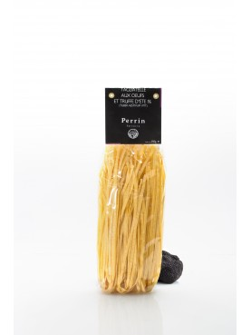 Egg  tagliatelle  and summer truffle 1% - 250g