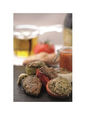Nice style stuffed vegetables - 1KG