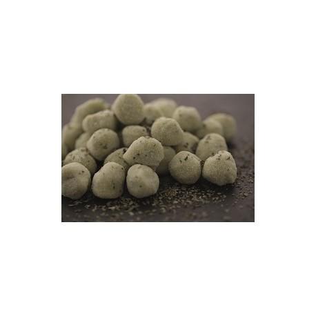 Gnocchi basilic frais