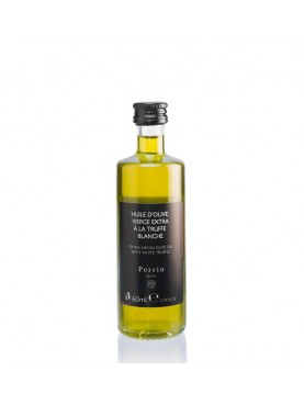 Condiment à base d'huile d'olive vierge extra et de Truffe blanche - 6cl