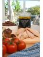 Ventrèche de thon à l'huile d'olive - 200g