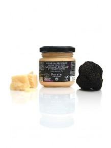 Mushrooms and summer truffle spread 3.17oz