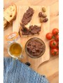 Taggiasca Olive paste 3.17