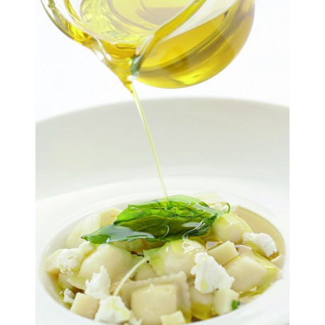 Ravioli aux 3 fromages