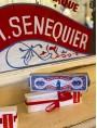 tender and mellow, the famous Sénéquier nougat