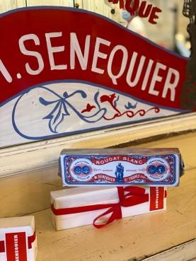 Nougat de la Maison SENEQUIER - St Tropez