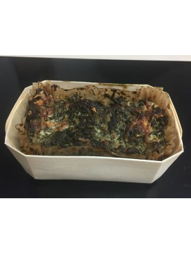 Swiss chard gratin - 1.8kg - 6-8 persons