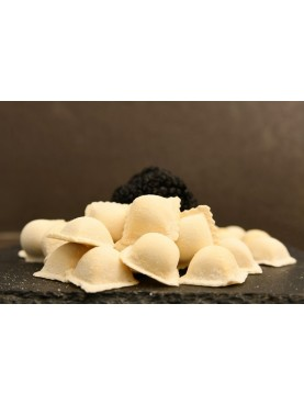 Black truffle small ravioli - 4dz-