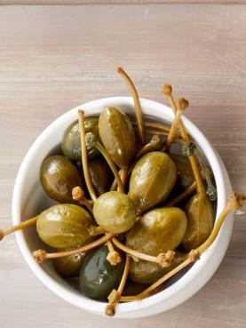 """""""Belle de Cerignola""""  green olive - 120g"""