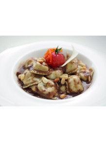 Frozen Nice style small ravioli - bag 2kg