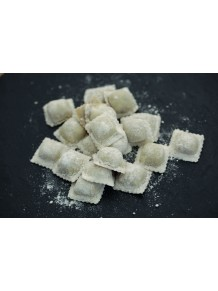 Frozen Basil ravioli - bag 2kg